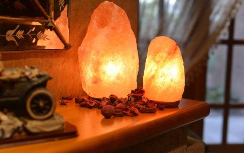 Do Himalayan Salt Lamps Work in Health Benefits?