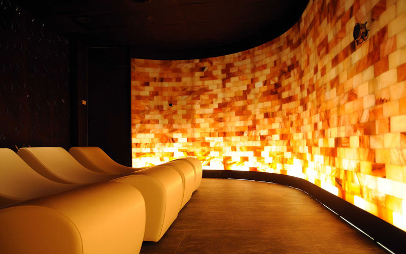 Himalayan Salt Walls- Best Interior & Installation