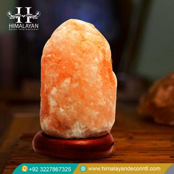 natural salt lamps
