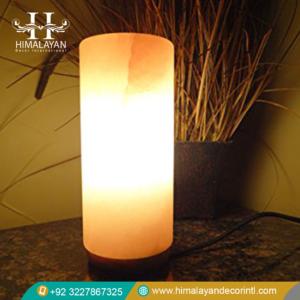 cylinder salt lamp