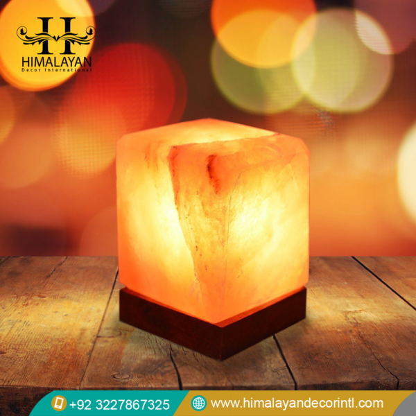 plug in salt lamps