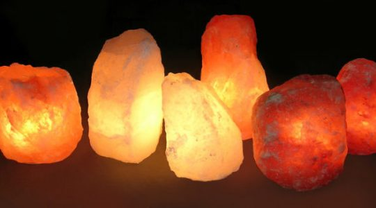 It's the Best Negative Ions Generator at Home